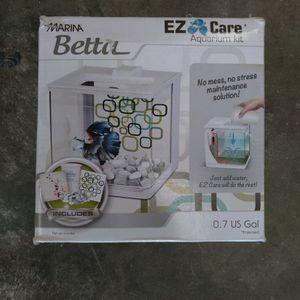 Marina Betta Ez Care Aquarium Kit for Sale in Maitland, FL