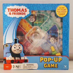 Thomas & Friends Pop-Up Game for Sale in Bridgeport, CT