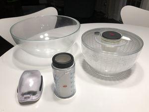 OXO Kitchen Accessories Bundle for Sale in Mt. Juliet, TN