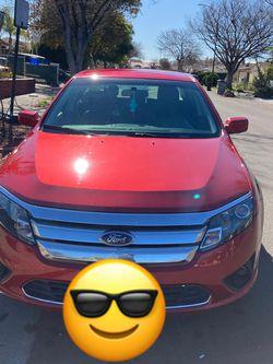 Se Vende Bonito Carro Ford Fusión for Sale in San Jose,  CA