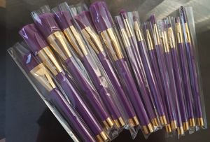 15pcs Makeup brush set for Sale in Los Angeles, CA