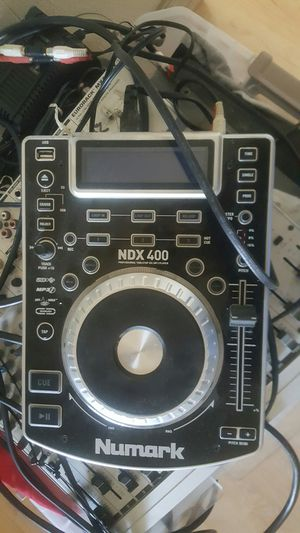 Cd player for Sale in Houston, TX