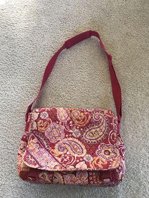 Vera Bradley messenger bag for Sale in Pleasant Ridge, MI