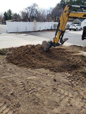 Free Fill Dirt for Sale in Murray, UT