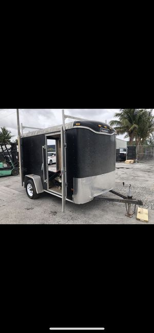 ENCLOSED TRAILER FOR SALE for Sale in Miami Springs, FL
