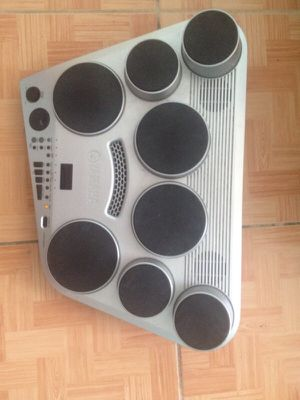Yamaha electronic drum set for Sale in Brooklyn, NY