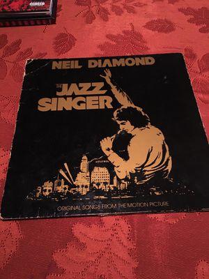 Neil diamond vinyl for Sale in Victoria, TX