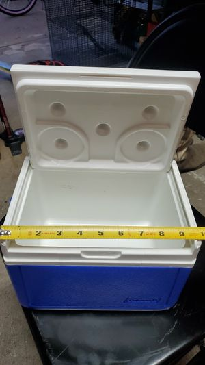 Coleman cooler for Sale in Katy, TX