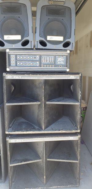 Peavey for Sale in Phoenix, AZ