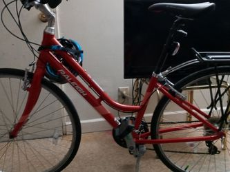 Raleigh 26in. $100. New Condition for Sale in Washington,  DC