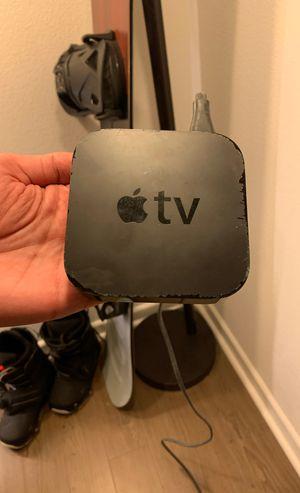Apple tv for Sale in Irvine, CA