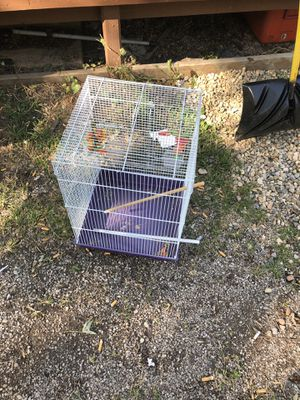 Bird cage for Sale in Ashley, OH