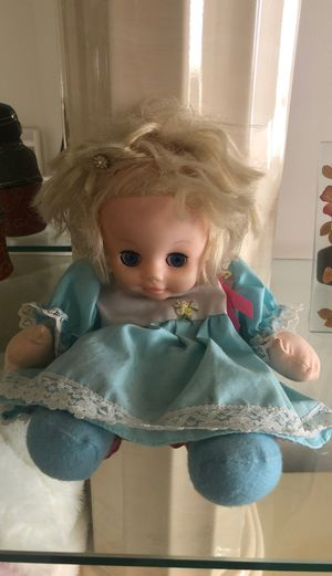 Antique baby doll for Sale in Springfield, VA