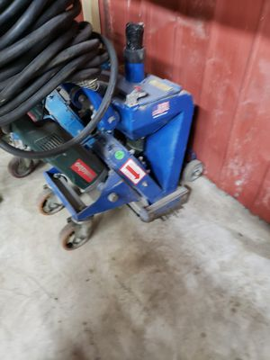 Blast trac shot blaster for concrete floor preparation for Sale in Sadieville, KY