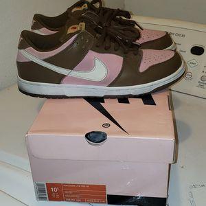 Nike Sb Stussy Cherry's Size10.5 for Sale in Phoenix, AZ