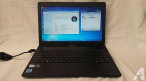 "Laptop ASUS 14""Intel-Celeron 4GB ram 320GB Win10 for Sale in Las Vegas, NV"