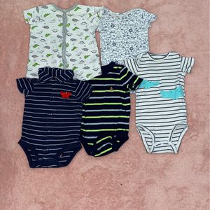 6 Month Old Baby Cloths for Sale in Jefferson, GA