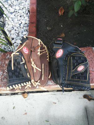 Baseball equipment! for Sale in Buena Park, CA