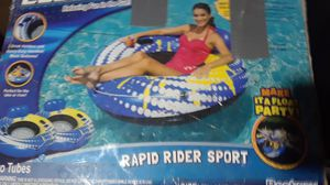RAPID RIDER 2 LARGE FLOTS for Sale in Philadelphia, PA