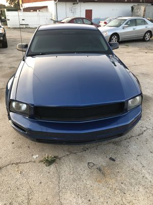 2009 Ford Mustang for Sale in Marietta, GA