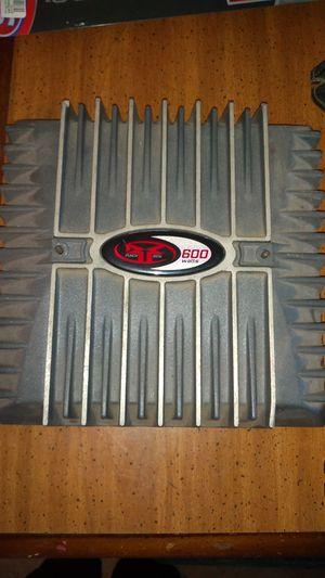 Ok skool Rockford amp for Sale in Columbia, VA