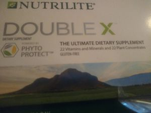 Amway Double X for Sale in Los Angeles, CA