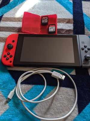 Switch for Sale in Los Angeles, CA