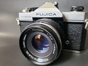 Film camera fujinon for Sale in San Diego, CA