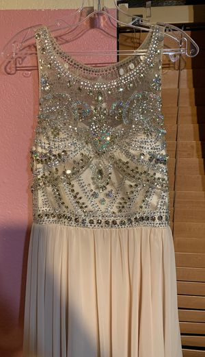 Elegant dress for Sale in Desert Hot Springs, CA