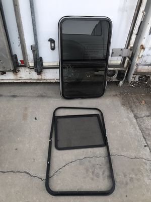 Rv side window for Sale in North Highlands, CA