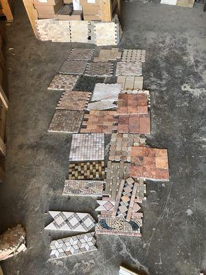Travertine Tiles for Sale in Dallas, TX
