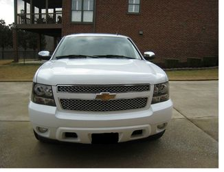 Amazing 2007 Chevrolet Tahoe Clean 4WDWheels -fsrgds for Sale in St. Louis,  MO