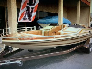 1983 Eliminator 20.5 Classic Boat in VERY GOOD condition!! for Sale in Whittier, CA