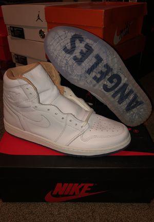 "DS Jordan Retro 1 ""High LA"" Size: 11(No Trades) for Sale in Pittsburgh, PA"