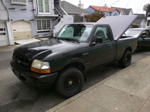 2000 Ford Ranger Manual Immaculate for Sale in San Francisco, CA