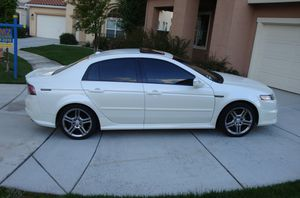 Price$1OOO.OO-Acura-TL-2007 Clean for Sale in U.S. Air Force Academy, CO