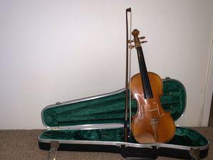 C.Becker violín 1/2 for Sale in Denver, CO