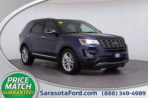 2016 Ford Explorer for Sale in Sarasota, FL