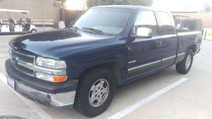 2000 Chevy Silverado 1500 for Sale in Montclair, CA