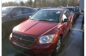 (STICK SHIFT) 2008 Dodge Caliber Hatchback 139kMiles for Sale in Arlington, VA
