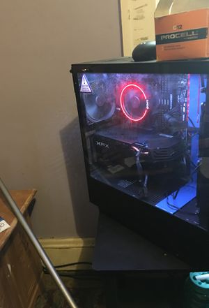 Pc full set custom build for Sale in Cleveland, OH