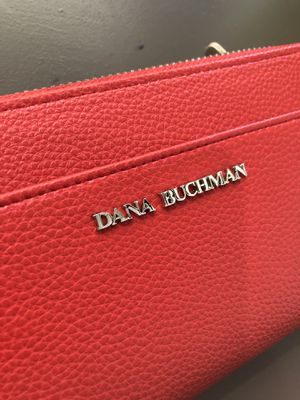 Dana Buchman Wallet for Sale in Menifee, CA