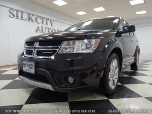 2012 Dodge Journey for Sale in Paterson, NJ