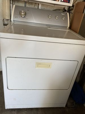 Whirlpool Gas Dryer for Sale in Imperial Beach, CA