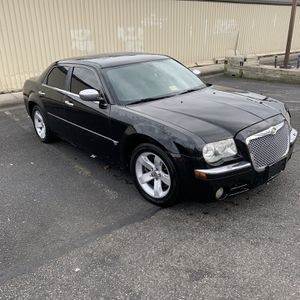 Chrysler 300c Hemi & Nissan Altima for Sale in Washington, DC
