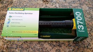 Brand New oscillating sprinkler for Sale in San Diego, CA