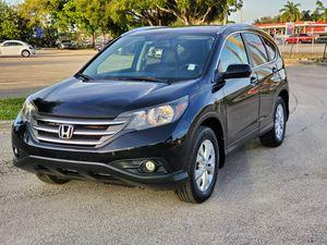 2012 HONDA CRV for Sale in Davie, FL