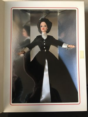 Barbie - Romantic Interlude by Ann Driscoll - NRFB for Sale in Chandler, AZ