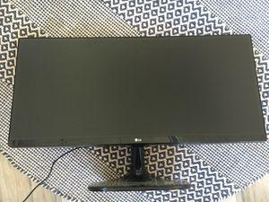LG 25 Monitor for Sale in Huntington Beach, CA