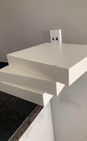 Ikea small lack shelves for Sale in Miami, FL